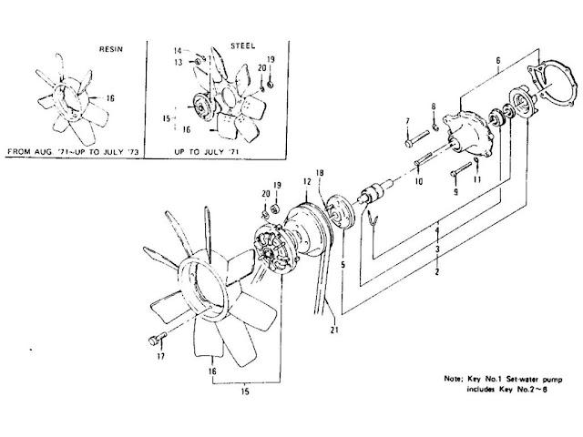 280zx turbo wiring diagram