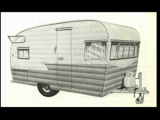 SHASTA RV TRAILER OPERATIONS  APPLIANCE MANUALs for Camper Service