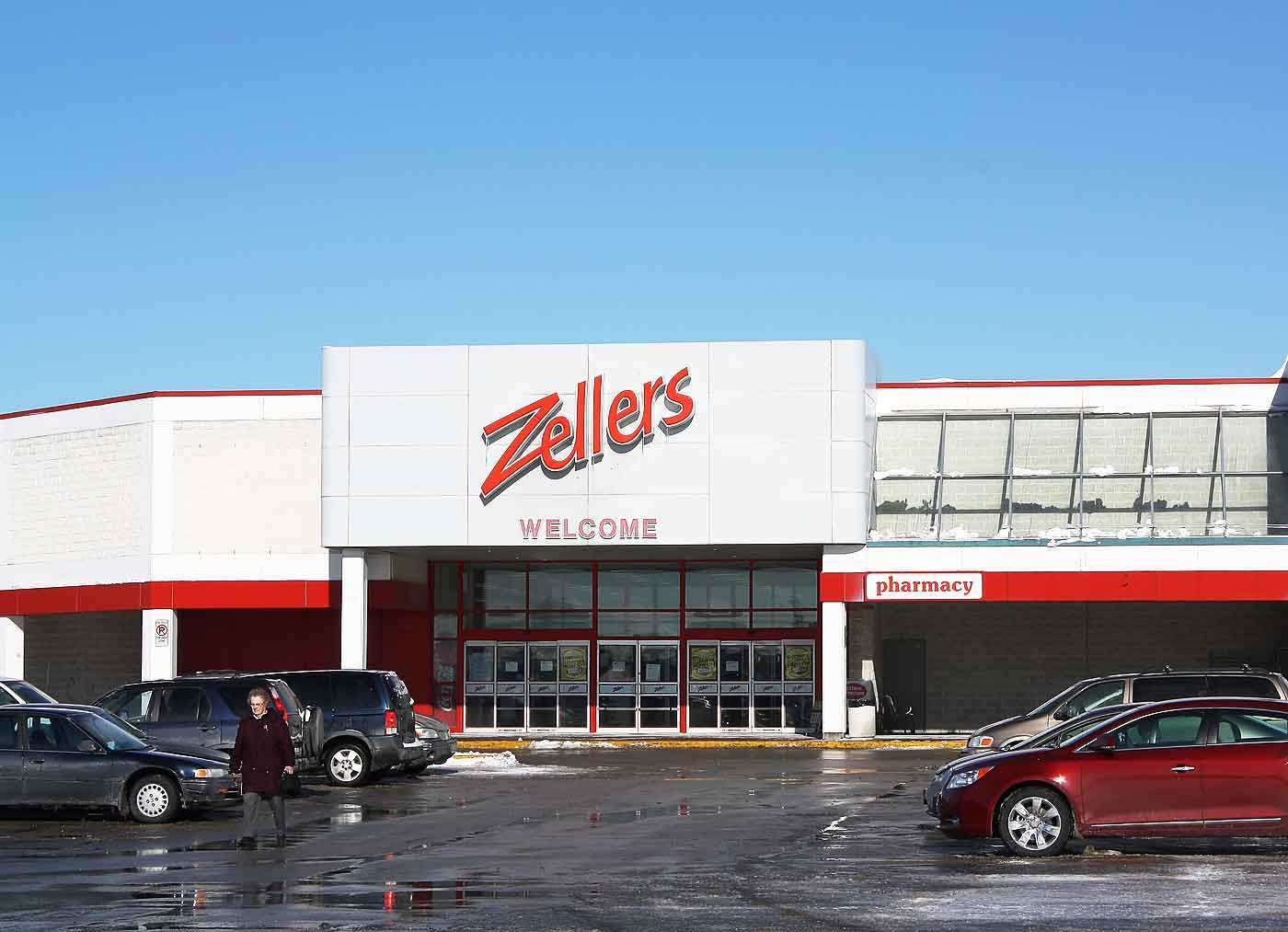Ottawa Store Zellers To Open An Ottawa Location On April 3rd