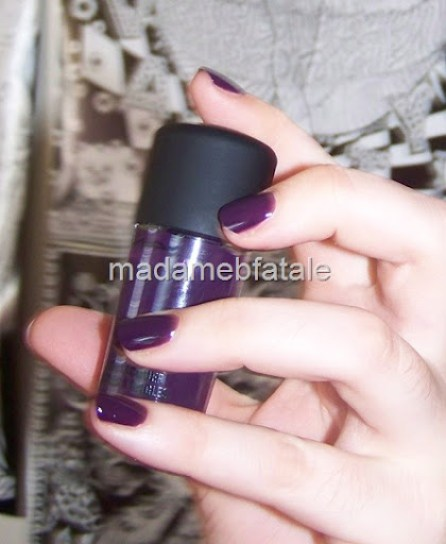 mac imperial splendor
