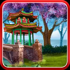 Sakura Falling Live Wallpaper Apk App Magic Garden Live Wallpaper Hd Apk For Kindle Fire