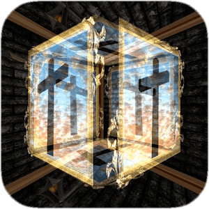 Android 3d Wallpaper 9apps Download 3d Death Cube Live Wallpaper Google Play