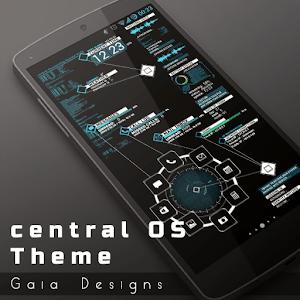 3d Wallpaper Cm Launcher Download Central Os Theme Apk Download Android Apk Games