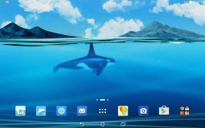 ASUS LiveOcean(Live wallpaper) – Applications Android sur Google Play