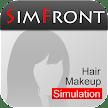 Hairstyle Simulator - SimFront APK