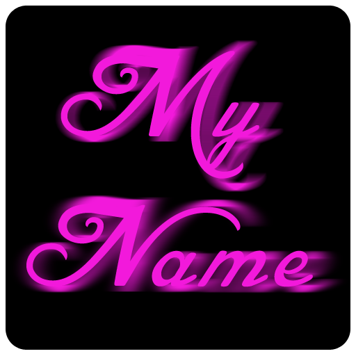 3d My Name Live Wallpaper Apk Download Download My Name Neon For Pc