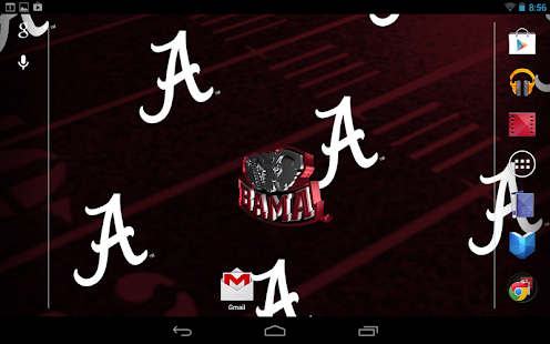 3d Parallax Weather Live Wallpaper For Android Os App Alabama Live Wallpaper Hd Apk For Kindle Fire