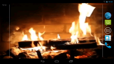 Real Fireplace Live Wallpaper - Android Apps on Google Play
