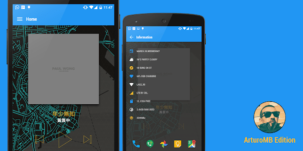 Cm Launcher 3d Wallpaper Apk Download Download Simp For Klwp Apk To Pc Download Android Apk