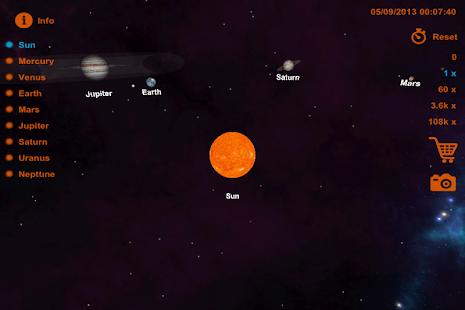 Asteroids 3d Live Wallpaper Apk Download Solar System 3d Apk On Pc Download Android Apk