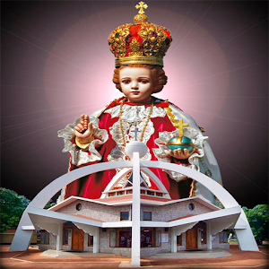 Infant Jesus Hd Wallpapers Infant Jesus Shrine Android Apps On Google Play