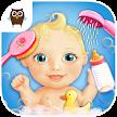 Sweet Baby Girl - Daycare APK