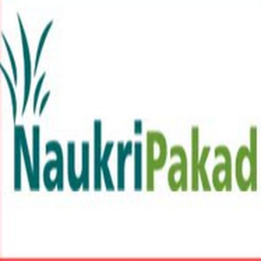 NaukriPakad- Government Jobs  Private Jobs Portal in India Online