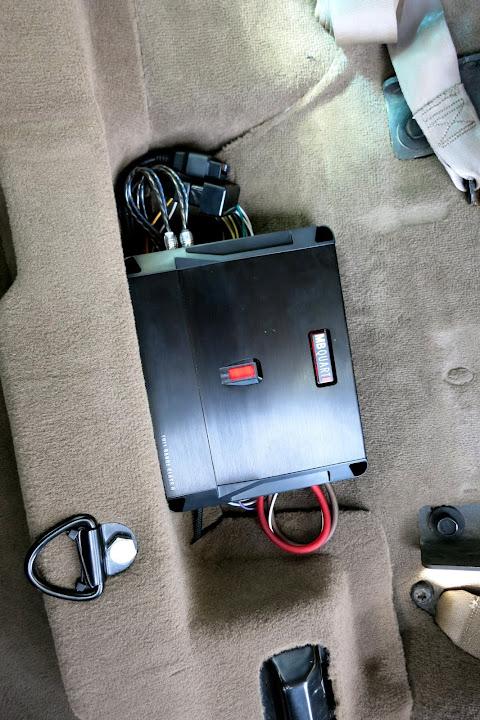 TheKSmith\u0027s 2003 Jeep Grand Cherokee WJ Limited 47 HO - The Do-It