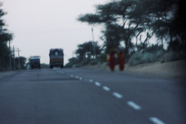 Drive by India