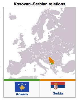 Kosovo - Serbia Relations
