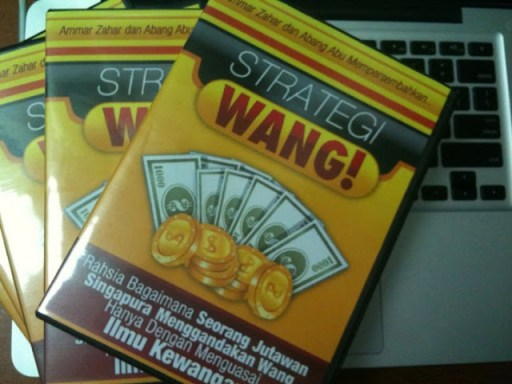 Strategi Wang Abang Abu