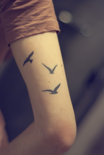 small tattoo designs for girls