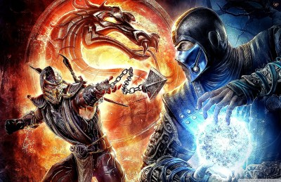 Mortal Kombat Wallpapers | Cool HD Wallpapers