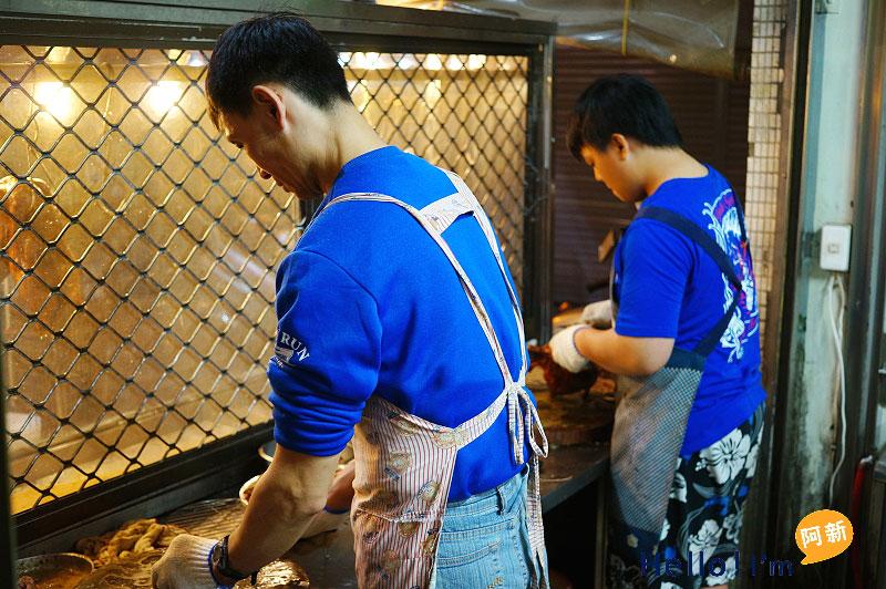太平烤鴨店,陳真味北平烤鴨莊-3