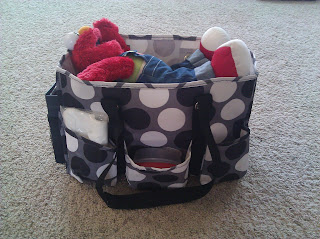 Utility Tote 31 Gifts