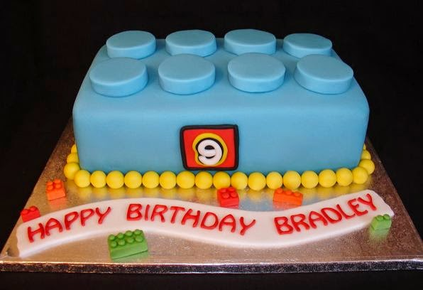 √ 50 Best Lego Birthday Cakes Ideas And Designs