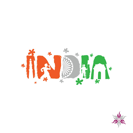 Free Premium Logo By Theziners For the ocassion of Republic Day - freedom of speech example template