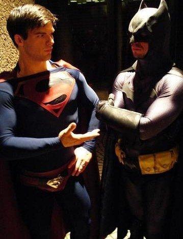 gay male super heroes