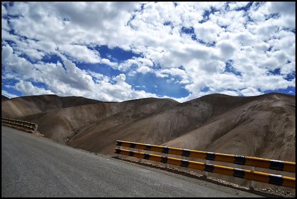 kargil road