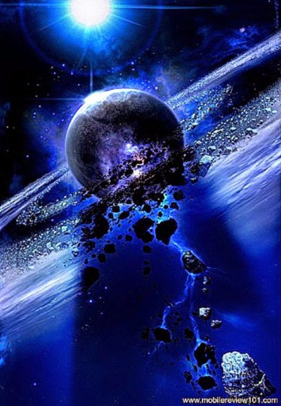 Hd Iphone Wallpapers Space | Cool HD Wallpapers