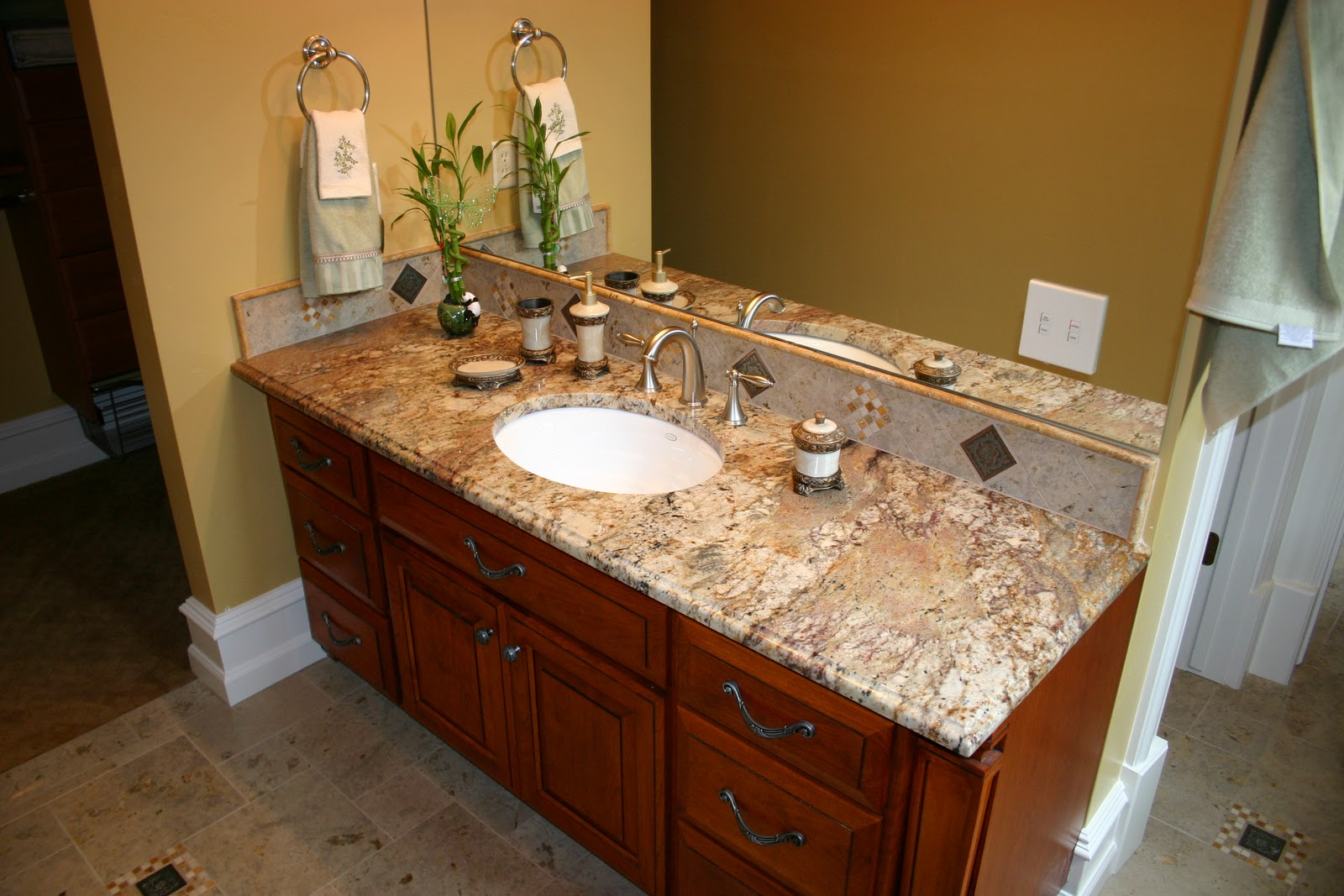 Natural Typhoon Bordeaux Granite Bath From Mgs By Design Granite Typhoon Bordeaux Granite Bath From Mgs By Design Typhoon Bordeaux Granite Cherry Cabinets Typhoon Bordeaux Granite Kitchen houzz-02 Typhoon Bordeaux Granite
