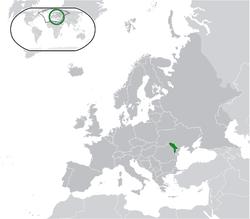 Moldava