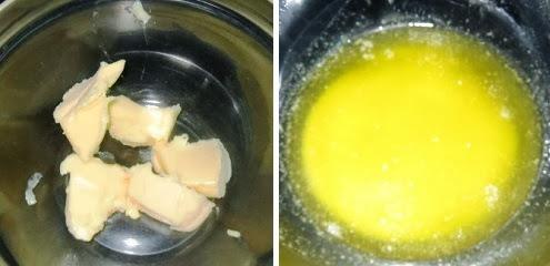 Microwave Caramel Sauce Recipe | How to make Quick Caramel Sauce