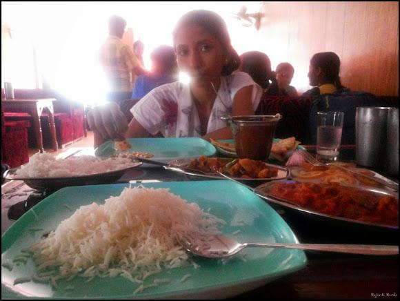 Gagan Restaurant Port Blair