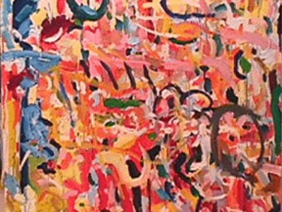 expressionism artist