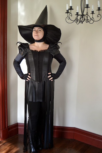 la sorcière Théodora