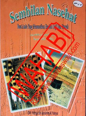 Buku-Sembilan-Nasehat-DR-Yahya-bin-Ibrahim