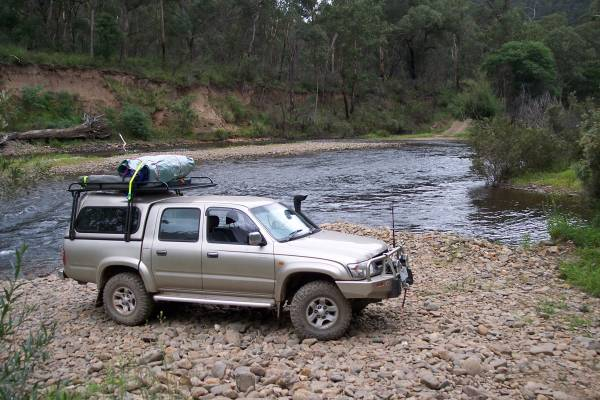 Arb Canopy Roof Rack Hilux Exploroz Forum