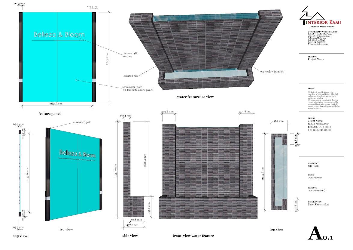 Galeria Sri Hartamas Kl Design And Build For Bio