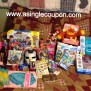 Jessica S Kmart Clearance Toys Haul Saved 220 And Got A