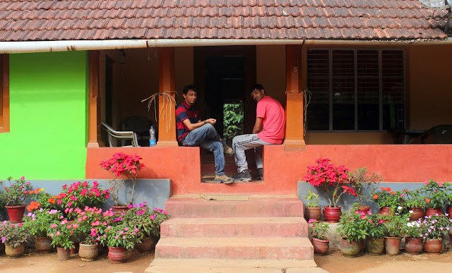 home-stay in madikeri