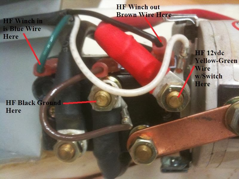 Cheapass Wireless Winch Remotes That Work AWESOME!!! - Pirate4x4Com