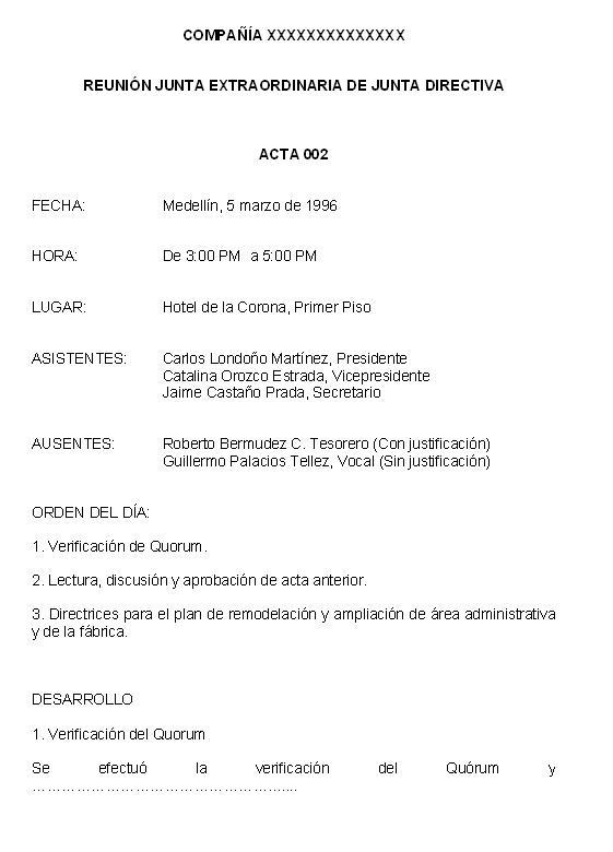 INFORMATICA Y TECNOLOGIA CAE 7º Documentos Escritos - Acta, Informe - formato de informe escrito