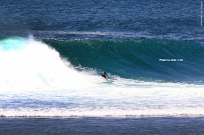 Surf Camp Indonesia on September 7, 2015