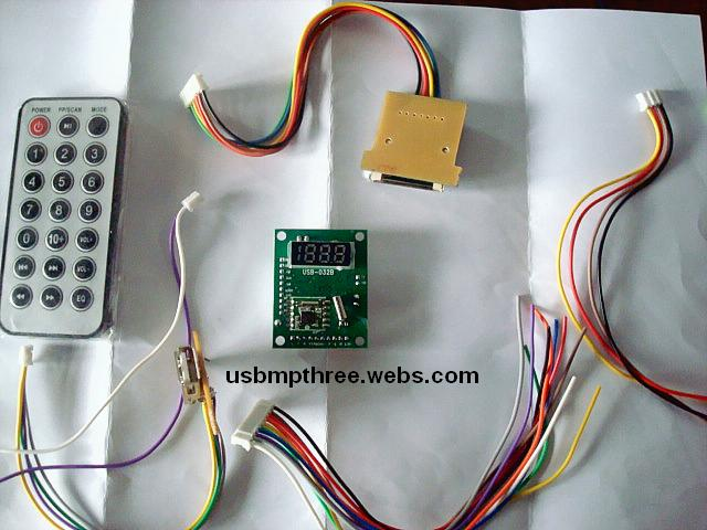 How to make Mp3 player at Home How to make Mp3 player at home