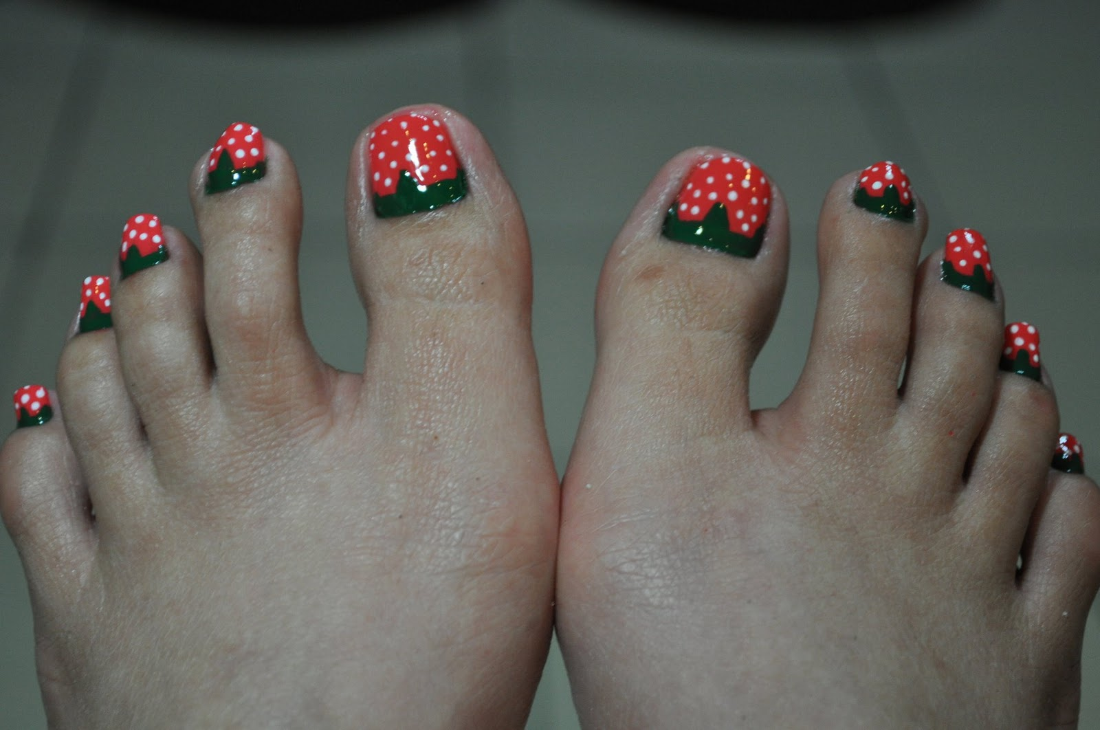 Elite Nails Hand Foot And Body Spa March 2011