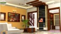 Kerala interior design with cost - Kerala home design and ...