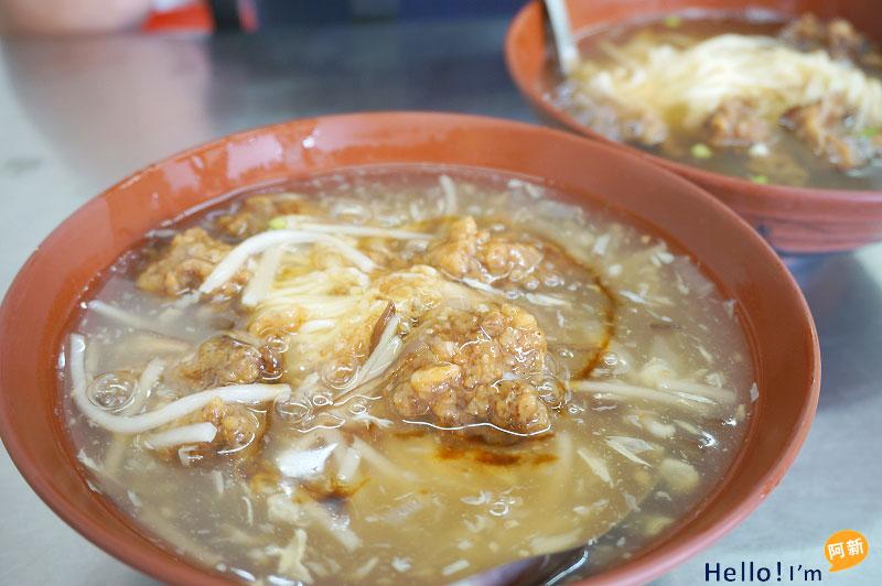 中南排骨酥麵-3