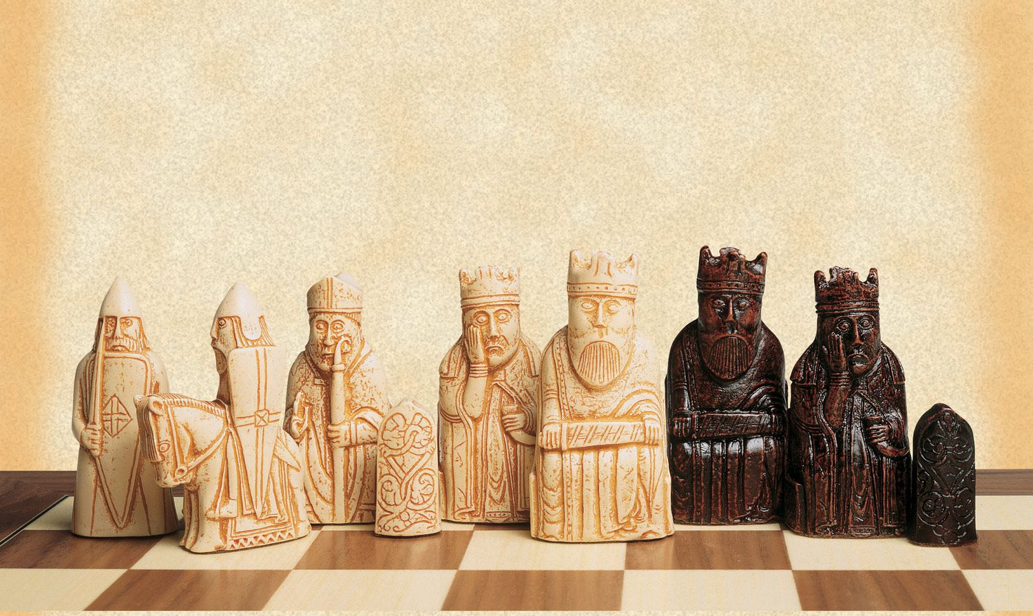 Fancy Chess Set Quality Chess Sets Backgammon Cribbage And Other