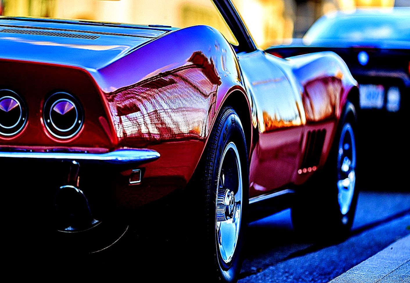 American Muscle Car Mobile Wallpaper Hd Car Wallpaper Awesome Paint Style Best Background Wallpaper